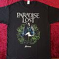 Paradise Lost - TShirt or Longsleeve - TS127 - Medusa