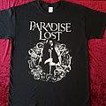 Paradise Lost - TShirt or Longsleeve - TS125 - Medusa