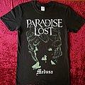 Paradise Lost - TShirt or Longsleeve - TS129 - Medusa