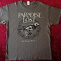 Paradise Lost - TShirt or Longsleeve - TS136 - Medusa - The longest winter