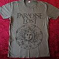 Paradise Lost - TShirt or Longsleeve - TS130 - Medusa