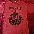 Paradise Lost - TShirt or Longsleeve - TS123 - Medusa