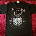 Paradise Lost - TShirt or Longsleeve - TS140 - Obsidian