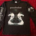 TS067 (LS) - Paradise Lost TShirt or Longsleeve