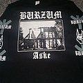 Burzum long sleeve TShirt or Longsleeve