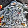 Metallica - Battle Jacket - Tribute Jacket