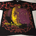 Alice In Chains Jar of Flies Allover Print