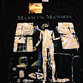 Marilyn Manson F*cked up Shirt