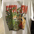 Pearl Jam - TShirt or Longsleeve - Snake Hair Eddie