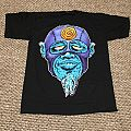 White Zombie Purple Face Freakazoid Heaven Polygram TShirt or Longsleeve