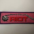 Riot patch
