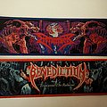 Dismember & Benediction patches