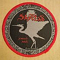 Skyclad Jonah's ark patch