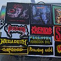 Obituary - Patch - Patches for you