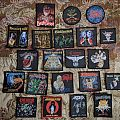Blind Guardian - Patch - Some woven 10.18
