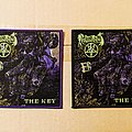 Nocturnus - Patch - Nocturnus patch
