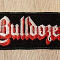 Bulldozer - Patch - Bulldozer patch