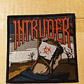 Intruder patch