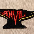 Anvil patch