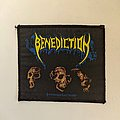 Benediction patch