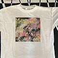 Manowar - TShirt or Longsleeve - Hail to England bootleg shirt