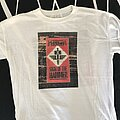 Manowar - TShirt or Longsleeve - Sign of the Hammer bootleg shirt