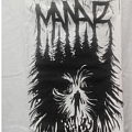 Mantar - TShirt or Longsleeve - Huntsmen