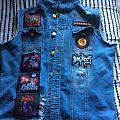 My vest.