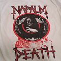 Napalm Death life? shirt