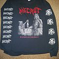 Necrot blood offerings long sleeve