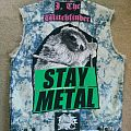 Stay Metal Update 1