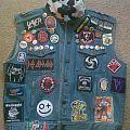 Power Trip - Battle Jacket - Metal Punk Vest Update 1