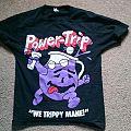 Power Trip - TShirt or Longsleeve - We Trippy Mane