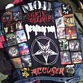 Slayer - Battle Jacket - Thrash/Metal Battle Kutte