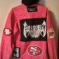 Full Of Hell - Battle Jacket - 49ers Punk Metal