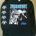 Foreseen - TShirt or Longsleeve - Foreseen