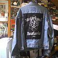Motorhead Jacket