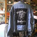 Corrosion Of Conformity - Battle Jacket - Motorhead Jacket