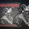 Proclamation - Tape / Vinyl / CD / Recording etc - Proclamation - Nether Tombs of Abaddon ( Die Hard Version)