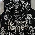 Death Worship - Battle Jacket - Occult Battle jacket