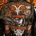 Bestial Leather Jacket