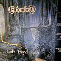 Entombed - Left hand path 2001 earache vinyl reissue