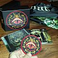 Summoning - Patch - With doom we come collectors patch