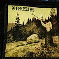 Burzum - Patch - Burzum Filosofem Patch