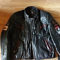 Battle Jacket - Leather Jacket