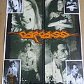 Carcass - Other Collectable - Carcass - Necroticism Vinyl / Poster / Postcards Madness