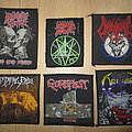 some old patches - Nuclear Blast etc