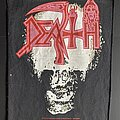 Death - Patch - Death - Individual Thought Patterns Backpatch