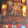 Satyricon - Other Collectable - Satyricon - Nemesis Devina Poster
