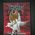 Immolation - Patch - Immolation - Dawn of Possession Patch 1991